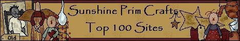 Sunshine Primitive Crafts Top Site