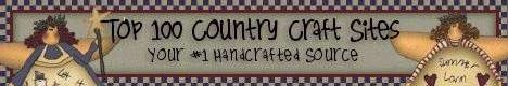 Top 100 Country Craft Sites